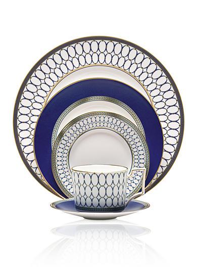 Belk's Top Registry Gifts | Wedgewood Renaissance Gold Dinnerware | Wedgewood blue
