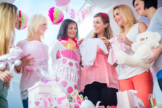 Baby Shower Games | Guide to planning a baby shower