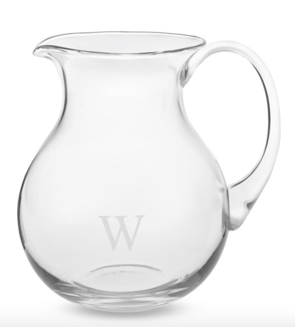 Williams Sonoma Pitcher