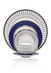 Wedgwood Renaissance Gold Dinnerware