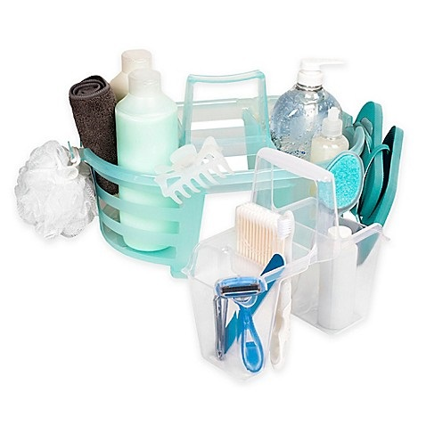 College Dorm Essentials | Shower Caddy