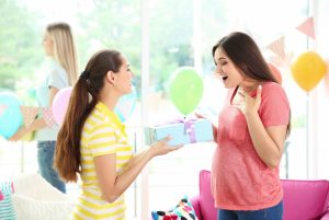 Love, Marriage, and the Baby Carriage: Who Gets Invited?