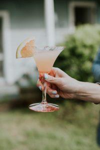 The Gemini | Signature Cocktail Recipes