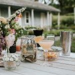 #TrendWatch: Signature Wedding Cocktails