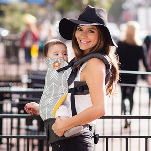 Best Baby Gear for Your 2nd Child | Baby Carrier