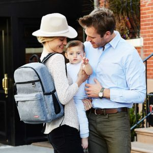 Top 10 Things You Need for a 2nd Baby | Backpack Diaper Bag