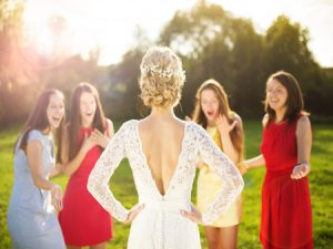 How to Talk to a Difficult Bride | Bridesmaid Tips