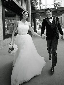 Macy's Wedding Stylist | Wedding Jewelry | Wedding Hairpiece