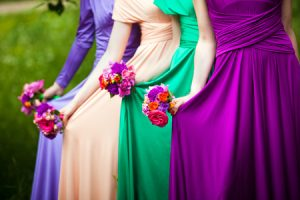Ugly Bridesmaid Dresses | Tips for Bridesmaids