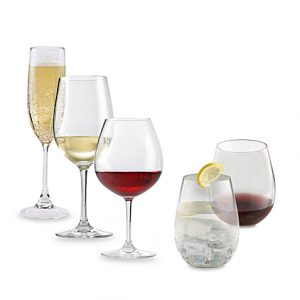 Top 10 Items for Your 2nd Baby | Shatter-proof Wine Glasses