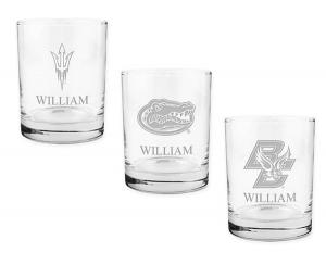 Collegiate Shot Glass