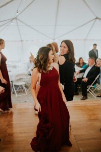 Maid of Honor Guide: get the party started!