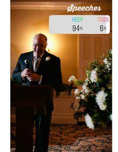 father of the bride speech wedding reception