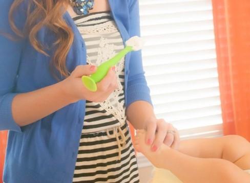 Parent Like a Pro- Baby Hacks for New Parents | RegistryFinder.com