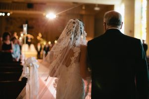 Wedding Traditions to Keep: A Reverent Ceremony