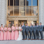 Personalized Gifts for Bridesmaids and Groomsmen