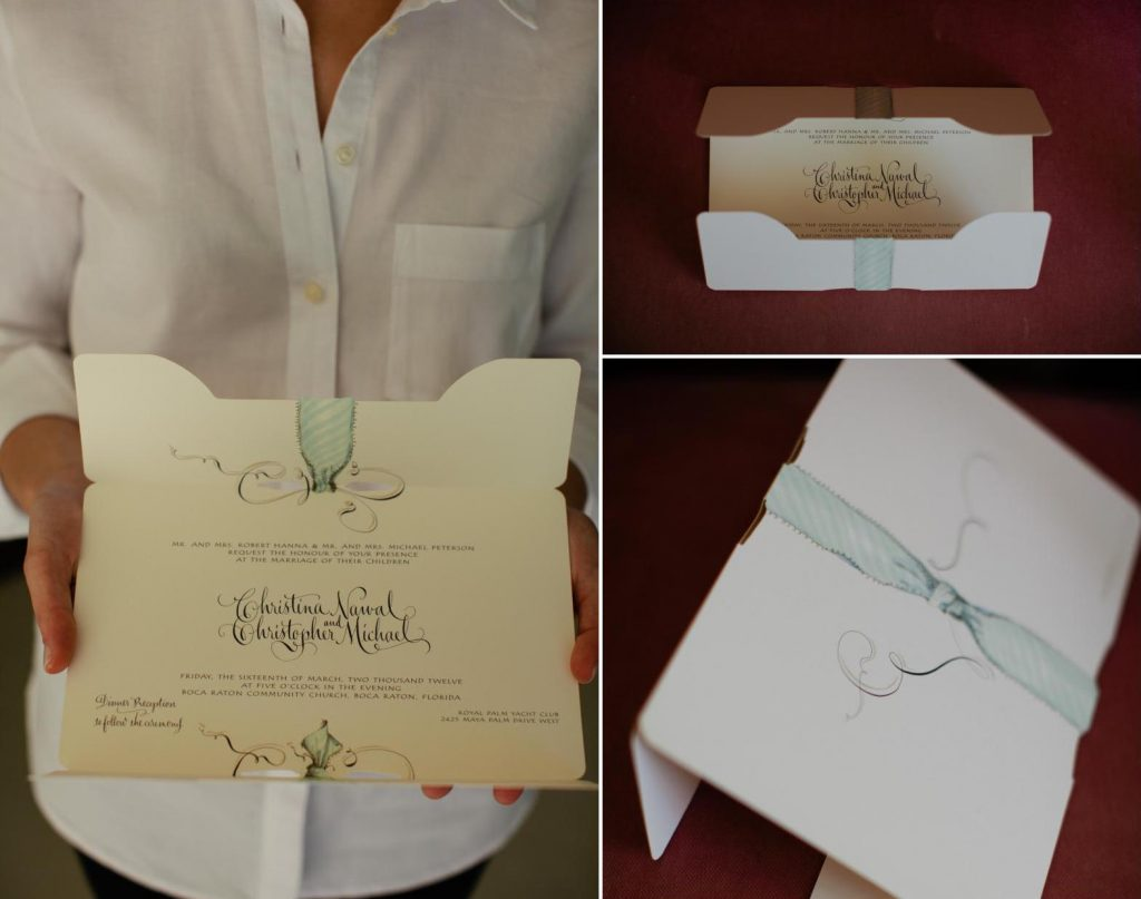 Wedding Traditions: Should I send invitations??
