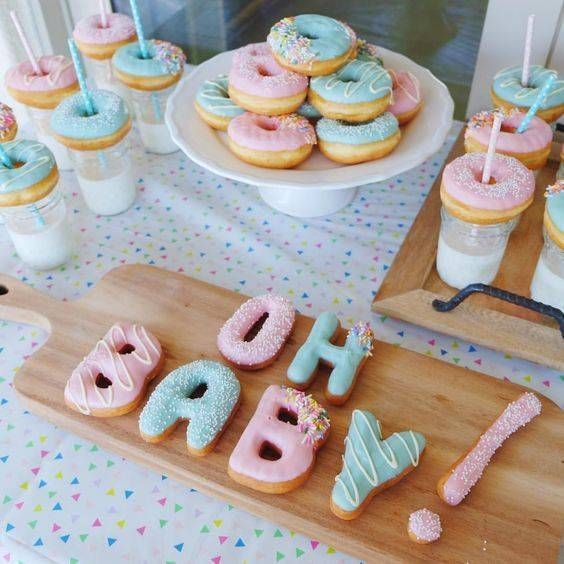 oh baby party