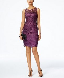 Dress for Fall Wedding Guest