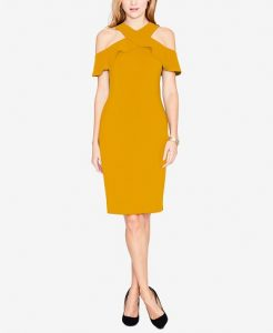 Guest Dresses for Fall Wedding