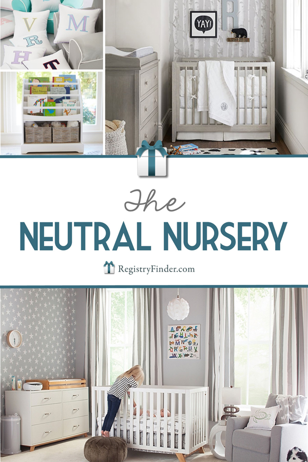 The Neutral Nursery | RegistryFinder.com