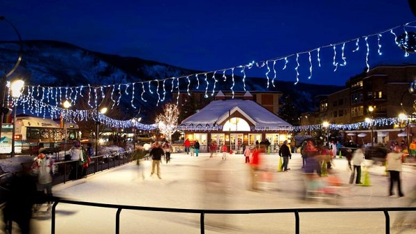 Winter Honeymoon Destinations | Aspen, CO