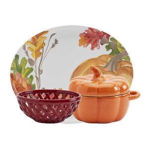 Harvest Serveware Collection