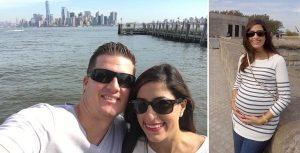 New York City Babymoon Tips | Where to Go on NYC Babymoon