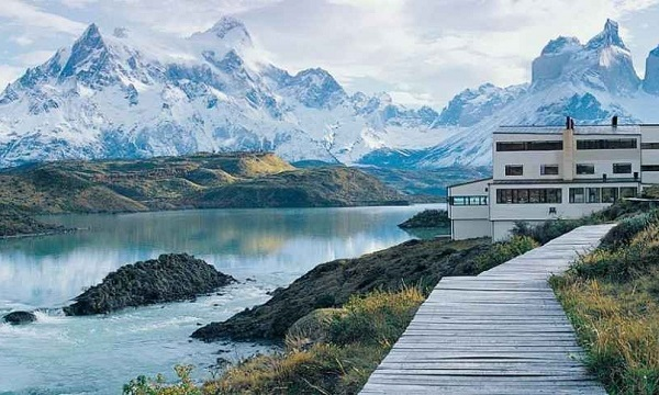 Winter Honeymoon Destinations | Patagonia, Argentina