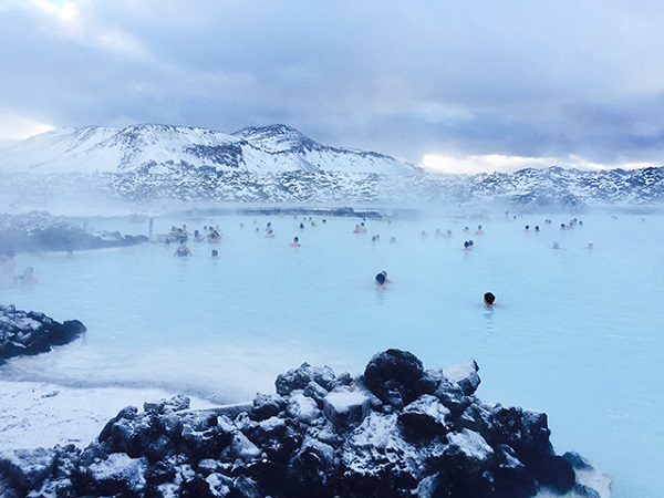 Winter Honeymoon Destinations | Reykjavik, Iceland