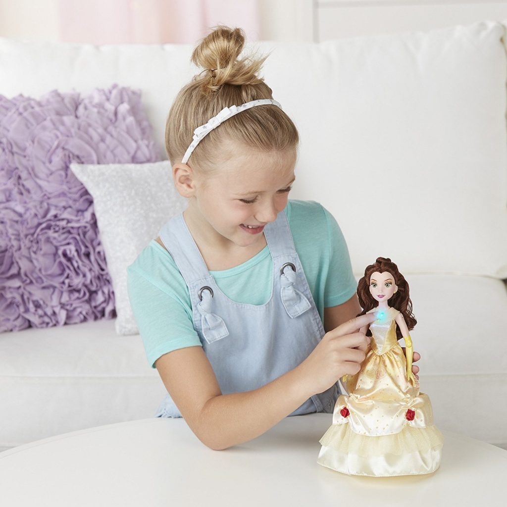 Dance Code Belle | STEM Toys for Girls