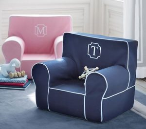 Gifts for One Year Old   Pottery Barn Kids chair