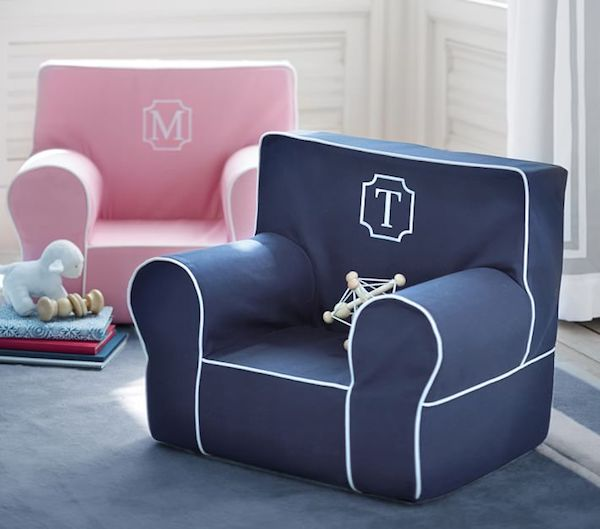 Gifts for One Year Old | Pottery Barn Kids chair