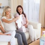 A Millennial's First Baby Shower: Planning Tips & Tricks