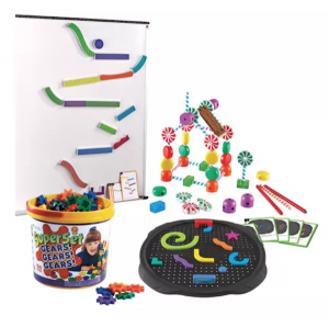 STEM Toys for Children of All Ages | Early Engineering Set