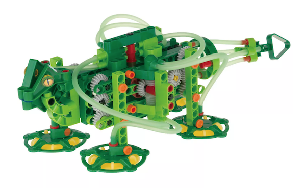 STEM Toys for Children of All Ages | Geckobot