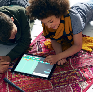 STEM Toys for Children of All Ages | Harry Potter Kano Coding Kit