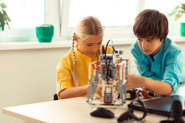 STEM Toys for Children of All Ages