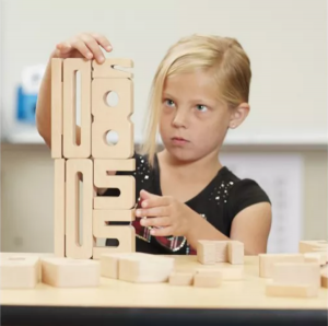 STEM Toys for Children of All Ages | SumBlox Math Building Blocks