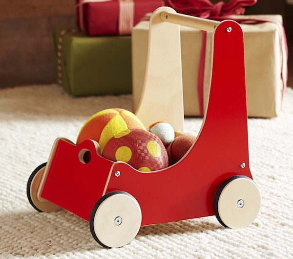 Gifts for One Year Old | Toddler Cart