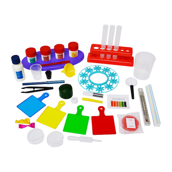 STEM Toys for Children of All Ages | Super Chemistry Set