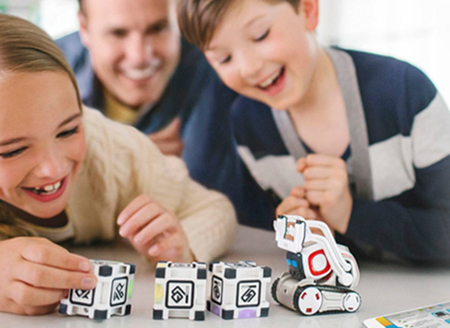 Anki Cozmo Robot | Top STEM Toys for Children