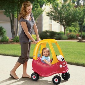 Gifts for One Year Old | Cozy Coupe | Little Tikes Car