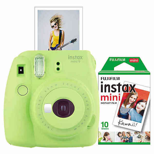 Great Gifts for College Students | Polaroid Camera