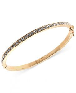 Givenchy Bracelet from Macy's | Bridal Earrings from Macy's