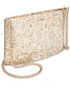 kate spade Wedding Belles Glitterbug crossbody from Macy's