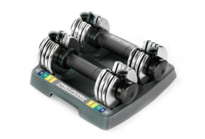 Gift Guide for College Students | Proform Select-A-Weight set