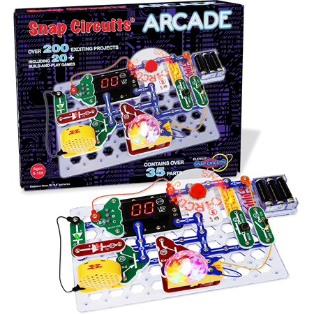Best STEM Toys for Kids | Snap Circuits