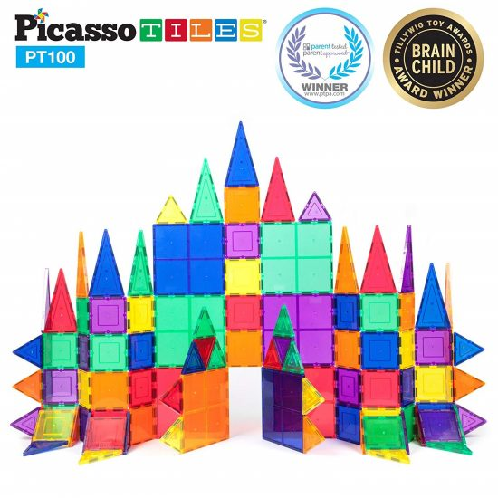STEM Toys for Children of All Ages | Magna Tiles