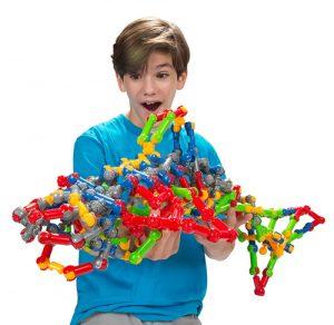 ZOOB BuilderZ | Fun STEM Toys for Kids